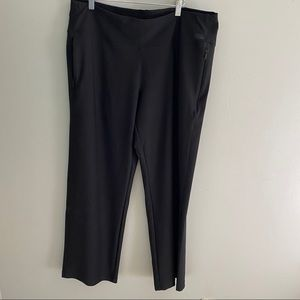 The North Face Pants Short Court High Waisted XL